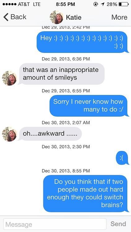 flirting online chat Stade