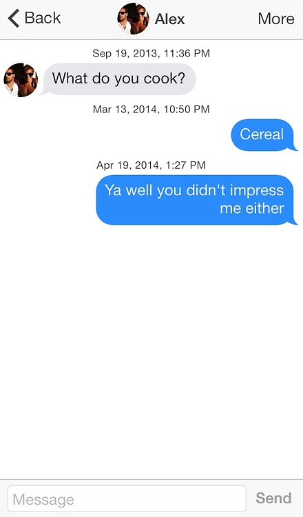 Best Tinder Pick Up Lines